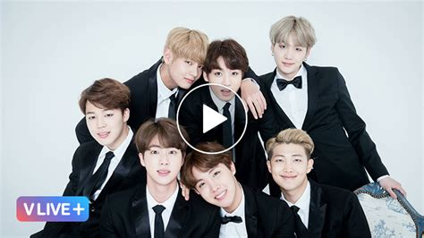 bts v live channel v live happy bts day party linkis com
