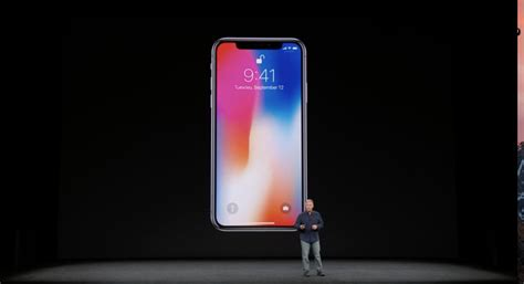 apple iphone x revealed photos specs features release date business insider