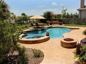 outdoor design swimming pool modern idea outdoor design