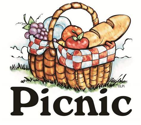 picnic clipart best church picnic clip 20492 clipartion