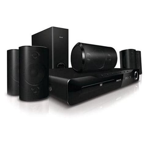 philips hts3510 5 1 dvd home theatre price specification