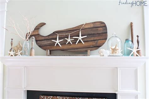 reclaimed home decor beach decor reclaimed wood whale art finding home farms