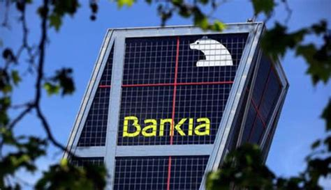 horario de oficina de bankia horario bankia definanzas
