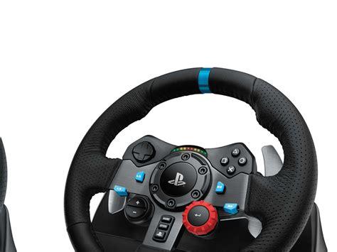 volante gran turismo el volante logitech g29 de ps4 distinto de gran