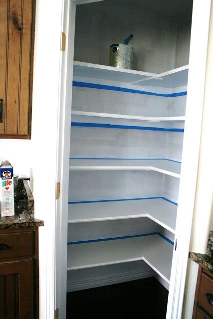 17 best ideas about organize small pantry on