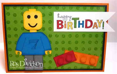 printable birthday cards lego ros davidson independent stin up 174 demonstrator