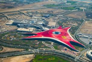 World Abu Dhab Abu Dhabi S World To Two New Rides This Year