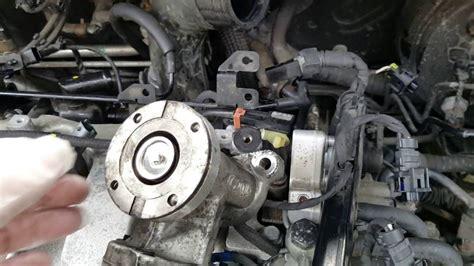 security system 2001 kia optima electronic valve timing kia sportage egr valve removal and refitting youtube