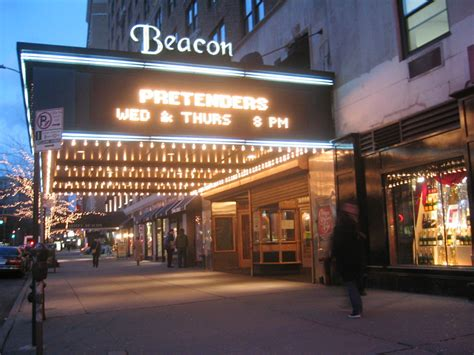 Garden City Ny Theater Beacon Theatre New York City