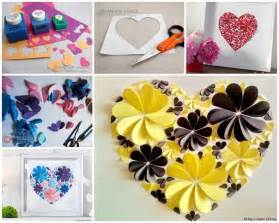 3d Paper Flowers Template by Wonderful Diy Swirly Paper Flowers