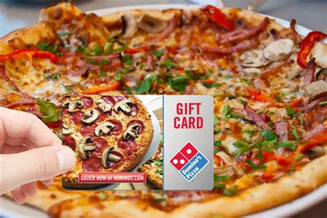 Domino S Pizza Gift Card Paypal - paypizzapal use paypal for pizza in minutes