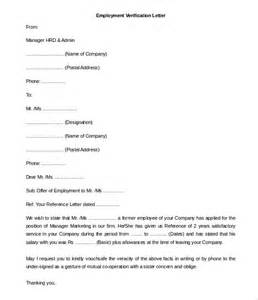 confirmation of employment letter template word