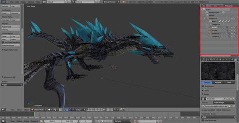 blender tutorial armor skyrim dragons blender備忘録 モデリング編