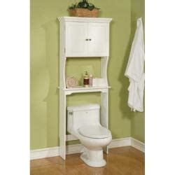Bathroom Space Saver Overstock White Bathroom Space Saver Overstock Shopping