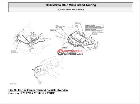 free download parts manuals 2008 mazda mx 5 head up display mazda mx5 miata 2008 2009 service manuals auto repair manual forum heavy equipment forums