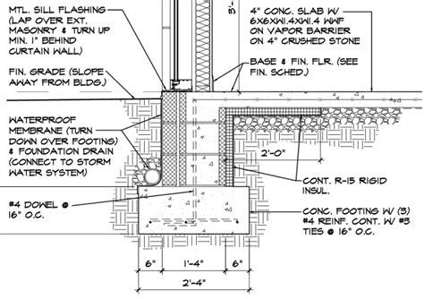 design engineer vs structural engineer floating slab vs cmu stem with isolation structural