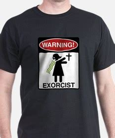 T Shirt Exorcist the exorcist gifts merchandise the exorcist gift ideas