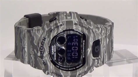 Casio G Shock Camouflage Series 2014 Gd 120cm 4dr Limited Edition casio g shock camouflage series gd x6900cm 8jr