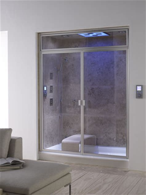Kohler Showers by Kohler New Bathroom Collection The Fountainhead Collection