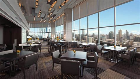 view of hotel lobby lounge on 32 floor picture of cook brew singapore tripadvisor amari watergate hotel a pering stay in the heart of