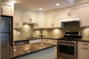 Kitchen Renovation Design Ideas Renovated Kitchen Pictures Thraam Com