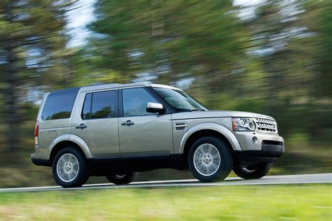 how to learn everything about cars 2010 land rover defender ice edition auto manual land rover discovery lr4 specs 2009 2010 2011 2012 2013 autoevolution
