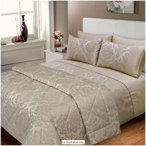 double bed coverlets elizabeth jacquard damask bedspread gold bedding