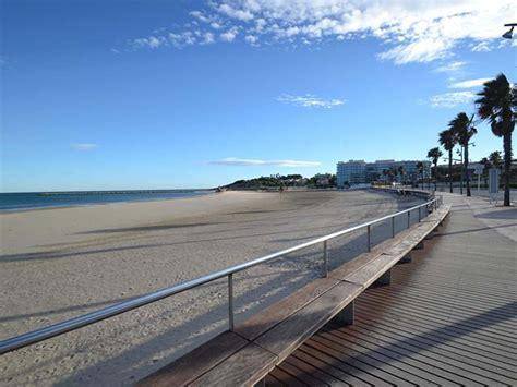 apartamentos pineda alquiler piso moderno cerca de la playa la pineda pineda3