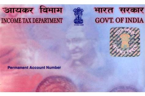 pan card new pan card to cost rs 105 news18