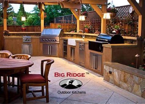 prefab outdoor kitchen galleria premade outdoor kitchen wow