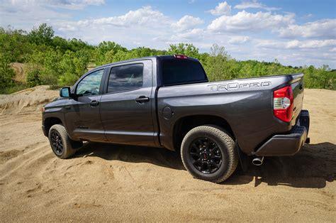Tundra Trd Pro Reviews by Tundra Trd Pro Review Autos Post