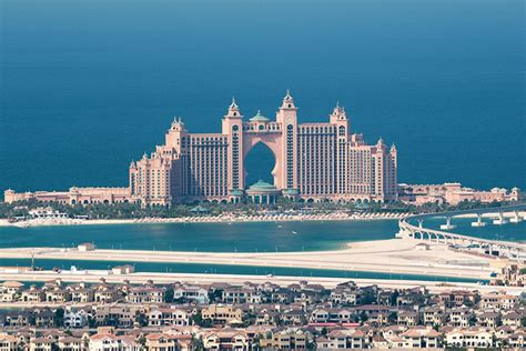 The Dining Room Play dubai atlantis the palm 4 nights 5 days holiday package
