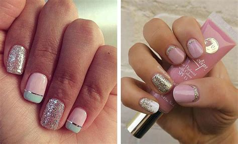 Easy Nail Designs by 55 Easy Nail Designs Stayglam