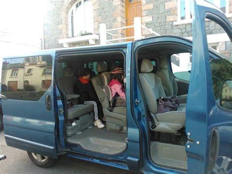 Opel Vivaro Ma E by Location Opel Vivaro Combi 2005 Diesel 7 Places 224 Saint
