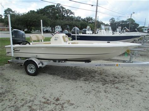 scout boats for sale north carolina scout sport 177 boats for sale in new bern north carolina