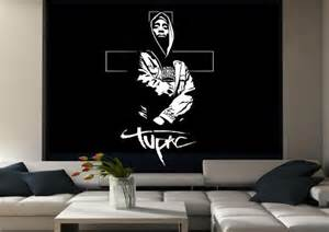 gallery for gt hip hop legends mural gallery for gt tupac mural