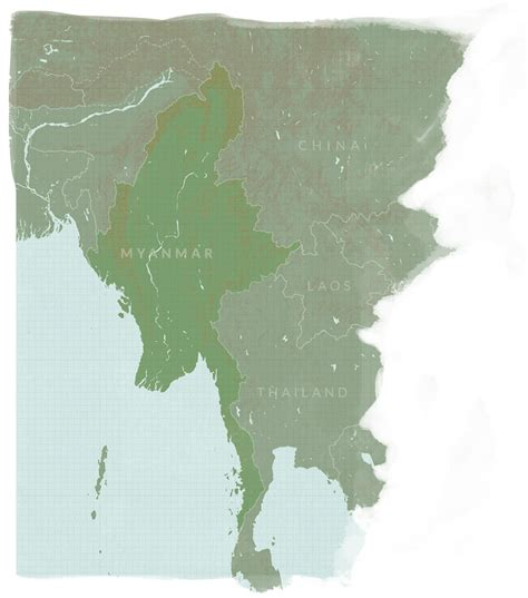 myanmar map png gap year myanmar semester buddhist traditions and