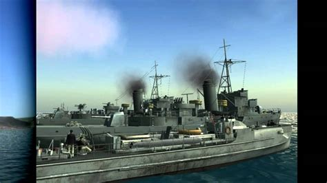 pt boat video game pt boats knights of the sea pc 2009 gameplay youtube