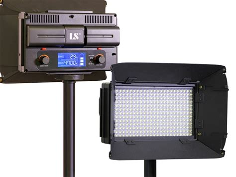 illuminatore led illuminatore led 312ds attrezzature professionali