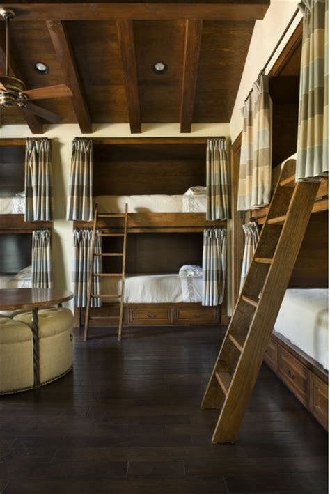 15 adorable bunk room ideas