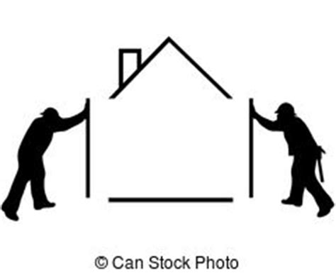 prefabricated illustrations  professional stock clipart