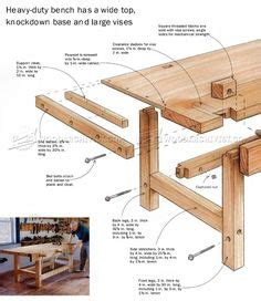 heavy duty work bench plans drawer pull drill jig heavy duty workbench workbench plans and woodworking