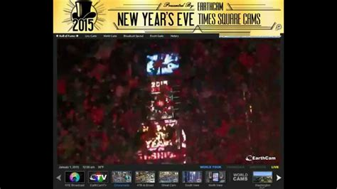 new year 2015 live happy new year new york time square 2015 live