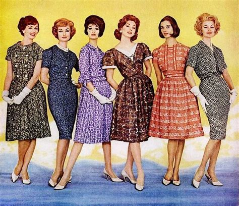 sixties fesyen 60s fashion dresses 60s glam pinterest 60 s retro