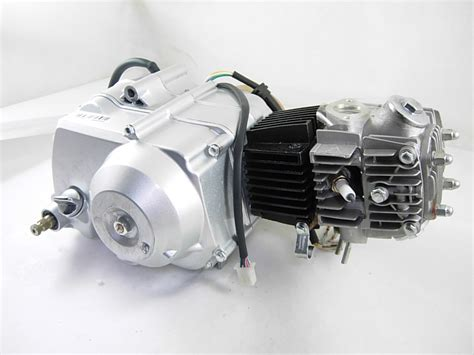 70cc E22 Honda Clone