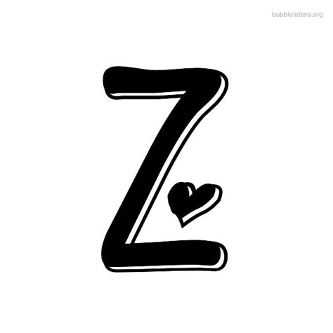 Love Images Of Letter Z | the gallery for gt z letter love
