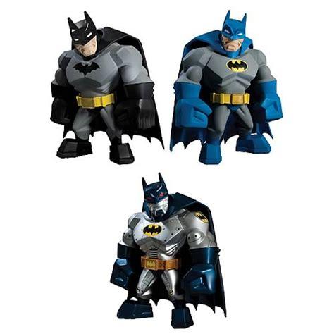 Uni Formz Armored Batmanvinyl Figure batman uni formz vinyl figure dc collectibles