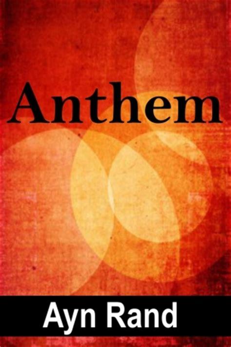 anthem ebook anthem by ayn rand free ebook offworlders