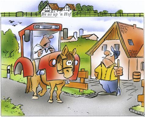 Scheune Comic by Pferdest 228 Rke Hsb Wirtschaft Toonpool