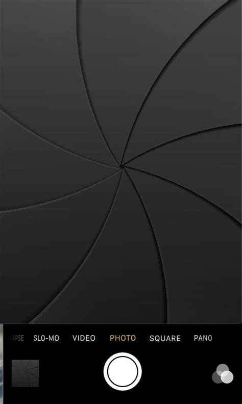 camera wallpaper jailbreak get the classic ios camera shutter animation back with